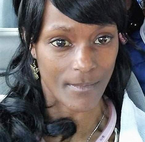 LaTonya Renee Dew Missing